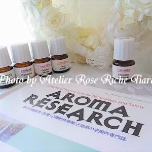 AROMA RESEARCH(アロマリサーチ)~体験から学ぶ~