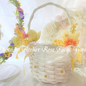 【2020年春の新作】オリジナルインテリア雑貨「Basket」