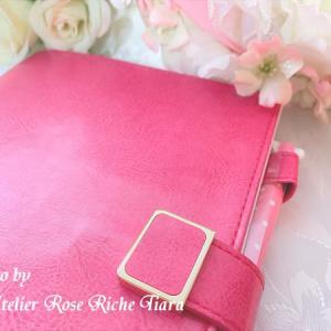 いいことある&願いが叶う?「ピンクのペン」