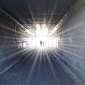 8月25日「針の目」&「針の穴」のトンネルの出口へ…そして、「願望実現」へ
