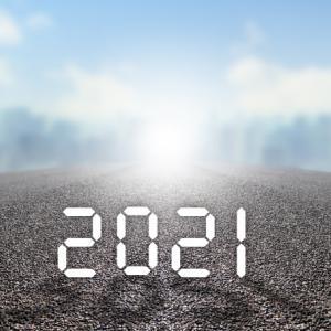 2021年「数字の導き」から世相を読む