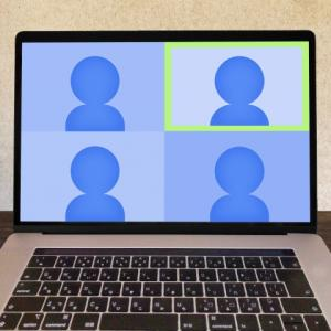 【おうち時間】初めてzoomを使ってみた感想《オンラインミーティング》