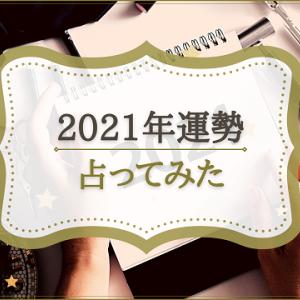 【2021年】私の今年の運勢を占ってみた《六星占術・九星気学》