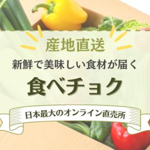 日本最大の産直サイト「食べチョク」でプレミアムハンバーグを注文《送料無料キャンペーン中!》