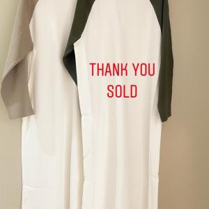 thankyou sold