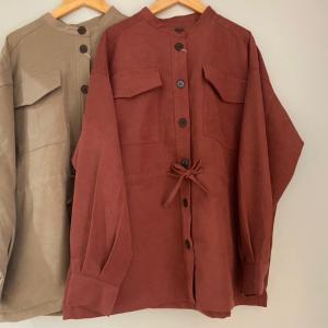 【NEW】羽織りもそろそろ準備しておきましょう!!!