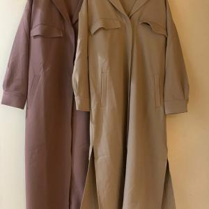 【NEW】DONA MARIE 2020AW 入荷スタート