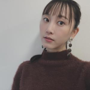 松井玲奈さんまたまたドラマ出演