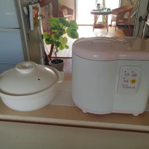 家で餅つき♡ミニ餅つき機