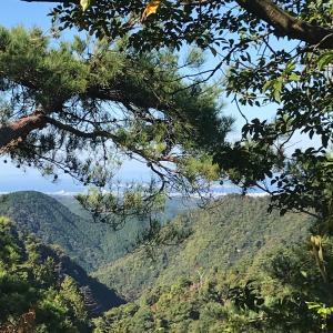 アドベンチャーなわくわく槇尾山ハイキング