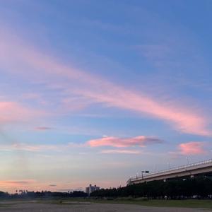 【ご感想】キレイな夕陽と波の音と、広い空に囲まれ、気持ちよく身体動させてサイコーでした。