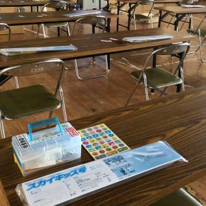 子供教室と今日はいい音の日