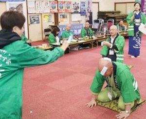 今年も青森で「ハゲの大会」が開催されるww