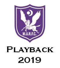 ラグビー 明治大学ラグビー部 Playback 2019 -3- : 関東大学春季大会