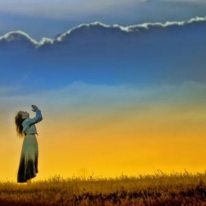 祈りをオーストラリアへ