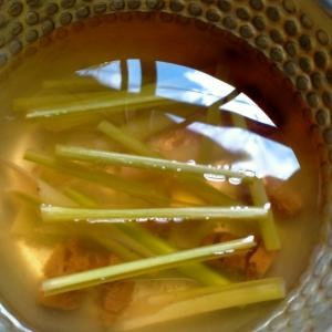 手作りYogi Tea 2