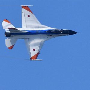 F-2展示飛行@小松基地航空祭