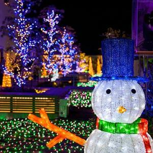 Merry Magic Christmas @ピオレ姫路