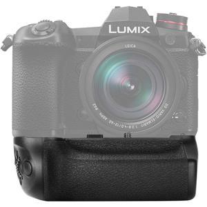 LUMIX DC-G9 互換バッテリーグリップ