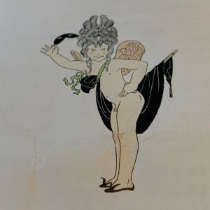 鹿島茂コレクション アール・デコの造本芸術 前期