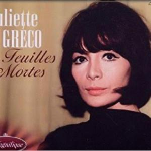 RIP ジュリエット・グレコ