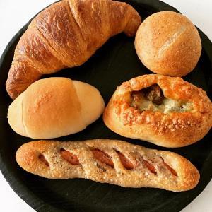 近所のパン屋奉行 ブーランジェリーアモニエ