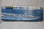 ハセガワ 1/700 重巡洋艦 青葉