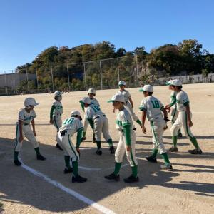 第38回 神奈川新聞社旗争奪 後期新人戦 2回戦