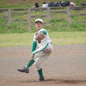 4月4日.6.5.4年スポーツ少年団交流大会