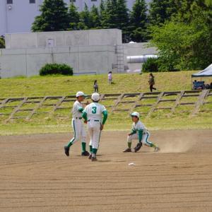 4月18日㈰、24日㈯、25日㈰ 6.5.4年 全日本学童軟式野球大会