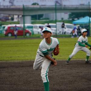 2021.05.22 県大会代表決定リーグ 1試合目