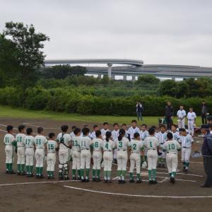 2019.6.29 青葉杯2回戦