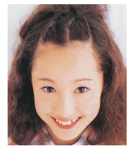 芸能人の縮毛矯正と髪質事情 女性編