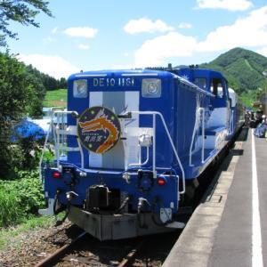 JR西日本・木次線トロッコ列車「奥出雲おろち号」、令和5年度に終了