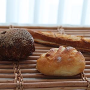 久留米の美味しいパン屋さんiruaruさん