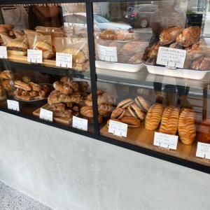 久留米の美味しいパン屋さんの新作!
