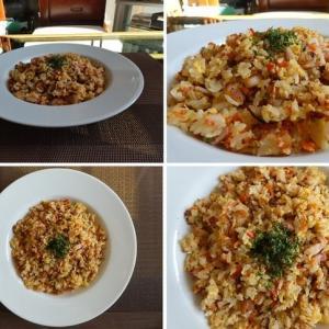 男の料理~焼き飯~