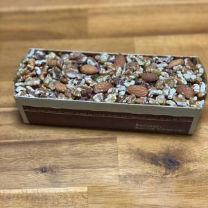 成城石井自家製3種ナッツとアールグレイのパウンドケーキ
