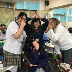 麻雀 風☆スケジュール☆201911