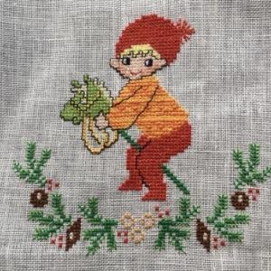 Eva Rosenstand クリスマス3