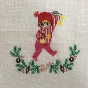Eva Rosenstand クリスマス5
