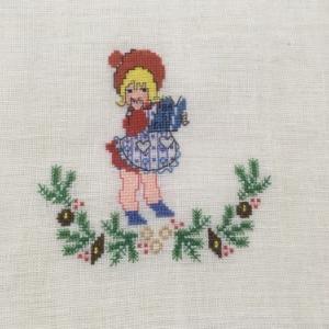 Eva Rosenstand クリスマス6