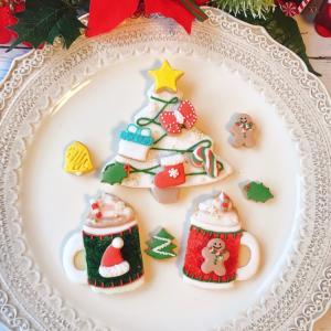 【募集】フェルト風クリスマスレッスン