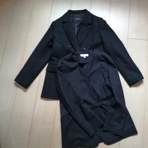 この秋冬のジャケット