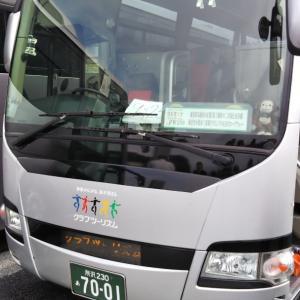 バス旅行 食事。