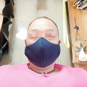 マスク13個で1万円。