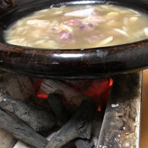 これは美味しい!100%純血種ケンカシャモ鍋セット