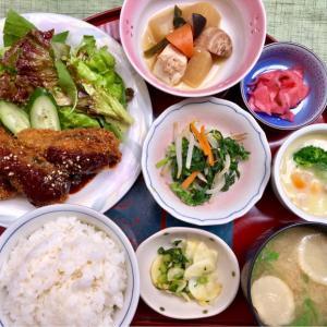 肉詰めピーマンフライ★(^^♪・・・・・800円ランチ