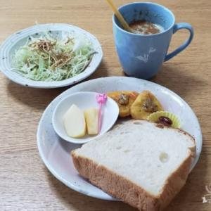 1月22日の三食ごはん+おやつ
