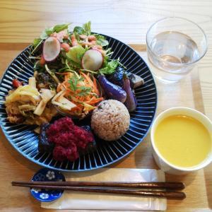◆昼ごはん◆ぐるあつ @稲荷町